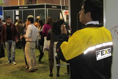 Ferias Exposiciones y eventos